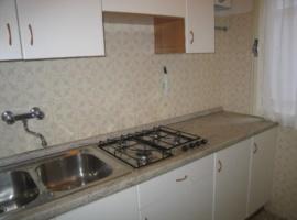 Kitchen separate