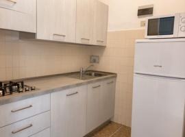 Appartamento con cucina nuova